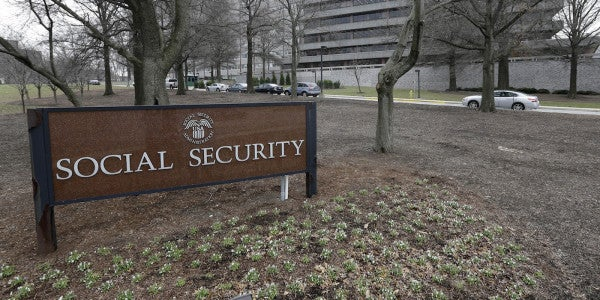 The Social Security Administration Paid $38 Million To Dead Veterans