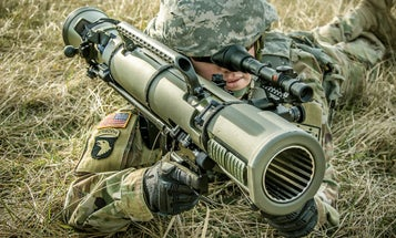 The Army's Souped-Up New M3 Recoilless Rifle Is Headed Downrange Sooner Than You Think