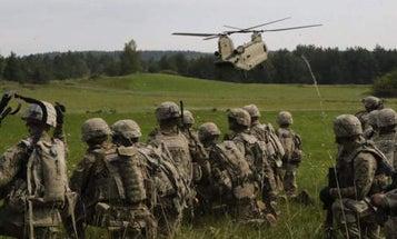 Trump's plan to reduce US troop levels in Germany rocks the postwar order