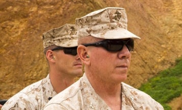 Decorated Marine Colonel Convicted In Heinous Child Sexual Abuse Case
