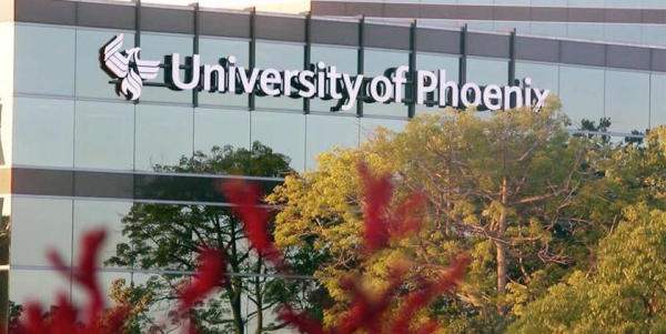 University Of Phoenix Gained Special Access To A Military Base — For A Price