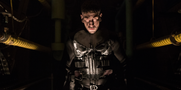 Netflix Dropped A New Punisher Teaser, And It Looks Like Someone Is Hunting Frank Castle