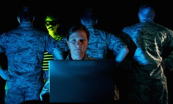 Equifax Credit-Agency Hack Could Hit Service Members Especially Hard