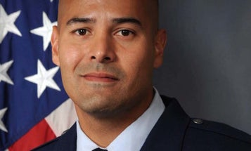 Air Force Chaplain Says Christians Must Put God Above The Constitution