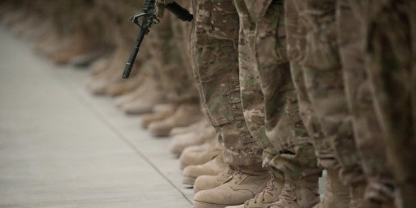 Vets Should 'Get Out In The Streets' To Protest Handling Of 'Bad Paper', Experts Say