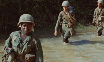 John McCain Wanted To See One Specific Part Of The New Documentary Series, 'The Vietnam War'