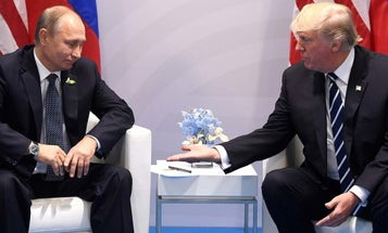 Raids, Warrants, Wiretaps: Trump-Russia Probe Reaches A 'Critical Stage'
