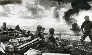 How Vietnam Dramatically Changed America's Views On Honor And War