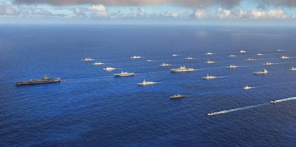 How Pirates Made The US Navy Into The Strongest Sea Force On Earth