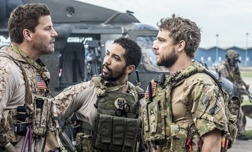 CBS' 'SEAL Team' Shoots Back At Military Cliches — And Occasionally Hits Its Mark