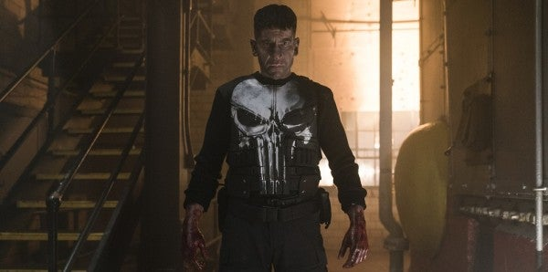 Does The New 'Punisher' Trailer Take Frank Castle's Mission One Step Too Far?