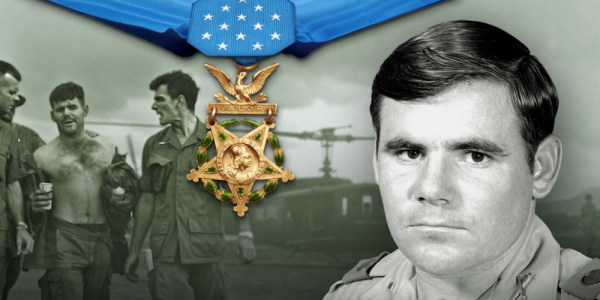 Special Forces Veteran To Receive Medal Of Honor For Vietnam War Service