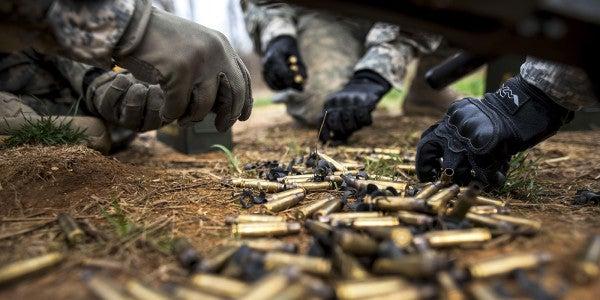 US Army May Be Abandoning Its 7.62mm Rifle Program