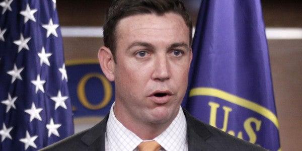 Marine Vet Turned Politician Calls For Pre-emptive Strike Against North Korea