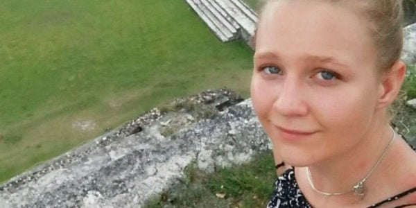 NSA Leak Suspect Reality Winner Explains Why She Smuggled A Classified Report