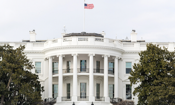 Man Arrested For Urinating Near White House Had A Cache Of Weapons In His Car