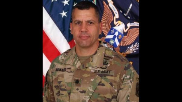 Commander Of Fort Benning Infantry Training Battalion Is Relieved Of Command