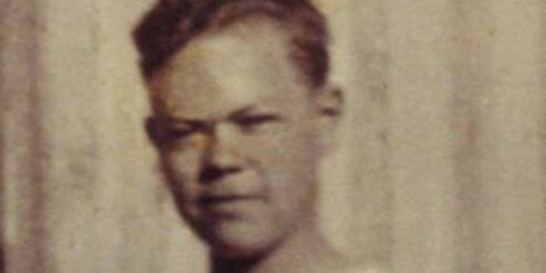 After 75 Years, This Missing Marine Is Finally Coming Home
