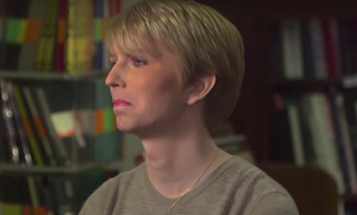 Chelsea Manning Tried To Visit Canada. It Didn't Go Well