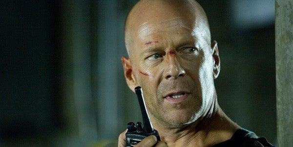 Bruce Willis Will Return As John McClane For One Last 'Die Hard' Movie