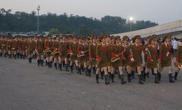North Korea's Military Is Getting Millions Of New Volunteers, According To North Korean Propaganda