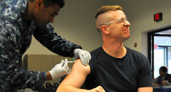 Many Tricare Users Will Face Higher Out Of Pocket Costs In 2018