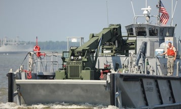 Guess What Branch Just Dropped $1 Billion On New Beach-Landing Boats?