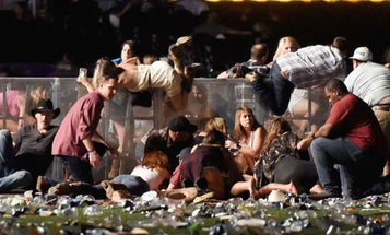 Police Still Have Not Discovered A Motive For Las Vegas Shooting