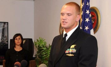 Highly Decorated Navy SEAL Dies In California Skydiving Accident