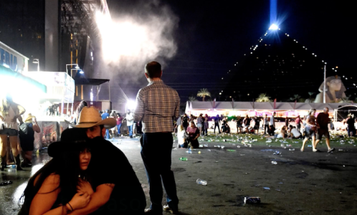 'No Way To Really Protect Yourself': Veterans Describe The Horror Of The Las Vegas Shooting