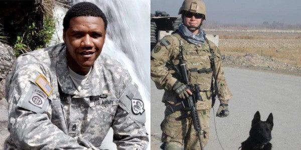 Military Veterans Mourned As Las Vegas Victims, Praised As Heroes