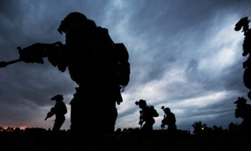 New Report Details How The Ill-Fated January SEAL Raid In Yemen Went Wrong