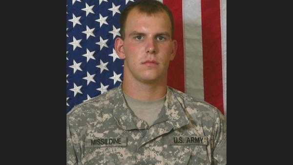 Soldier Killed In Iraq Bomb Blast Was Just Starting His First Deployment
