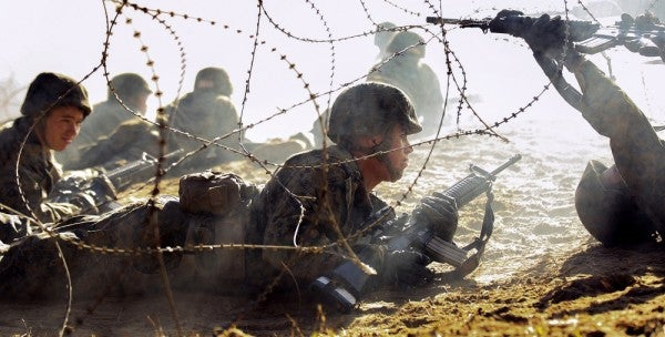 EXCLUSIVE: Marine Corps May Add Fourth Phase To Boot Camp