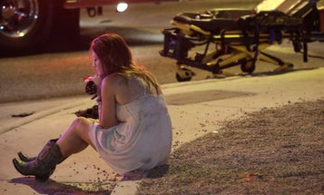 A Las Vegas Hospital Called In Air Force Surgeons To Deal With Severe Wounds After Shooting