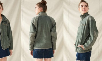 Urban Outfitters Rolls Out Central Issue Facility Fall Catalog
