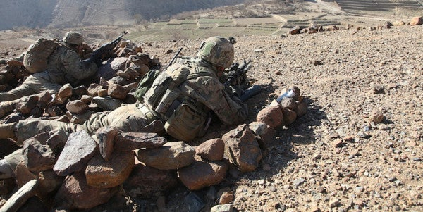 What Mattis' New Rules Of Engagement Mean For The War In Afghanistan