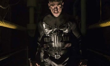 'The Punisher' Pulled From New York Comic Con Because Of Vegas Shooting