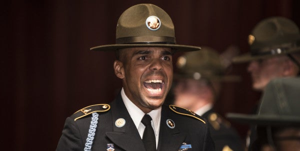 The Mysterious Origins of 'HOOAH,' The Army's Beloved Battle Cry