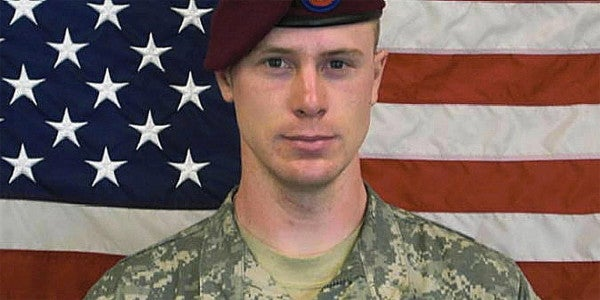 Bowe Bergdahl Is Expected To Plead Guilty To Desertion And Avoid A Trial