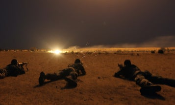 Missing US Green Beret Found Dead In Niger Desert 2 Days After Deadly Ambush