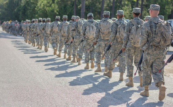 Soldier in training found dead in Fort Jackson barracks in fourth death at base in past year