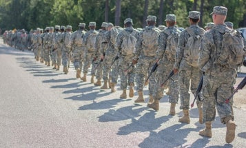 Army IDs Soldiers Killed And Injured In Fort Jackson Incident