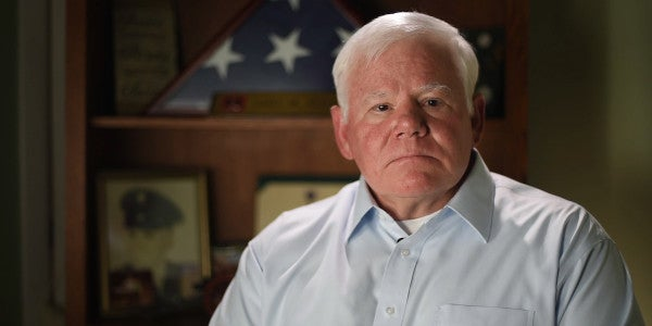 The Next MOH Recipient Plans To Accept Medal On Behalf Of Everyone Who Served In Laos During Vietnam