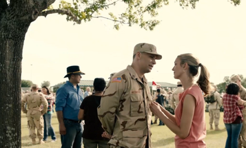 EXCLUSIVE: In New Video For Nat Geo's War Miniseries, Homefronts Are Battlegrounds, Too