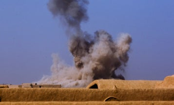 As The War In Iraq Winds Down, The US Military Shifts Its Attention To Afghanistan (Again)