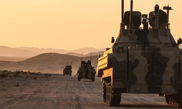 Army Rolls Out New Field Manual Focused On US Adversaries' Evolving Capabilities