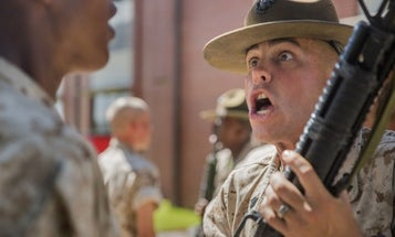 It's Confirmed: Marine Corps Will Add 4th Phase To Boot Camp Starting Next Month