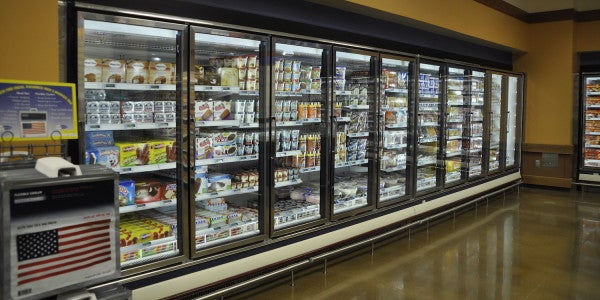 Commissary At Twentynine Palms Closed Indefinitely Due To Rodent Infestation