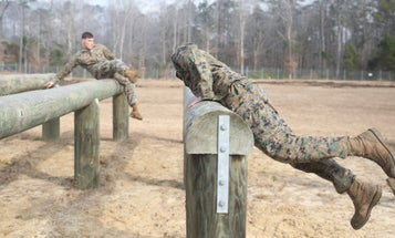Female Marine Will Make Second Attempt To Become MARSOC Operator